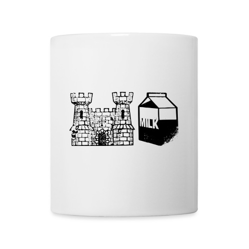 Castlemilk - Mug