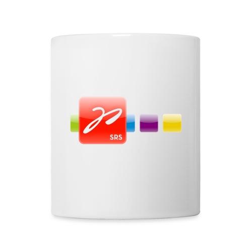 test multicolorlogo 4c orig - Tasse