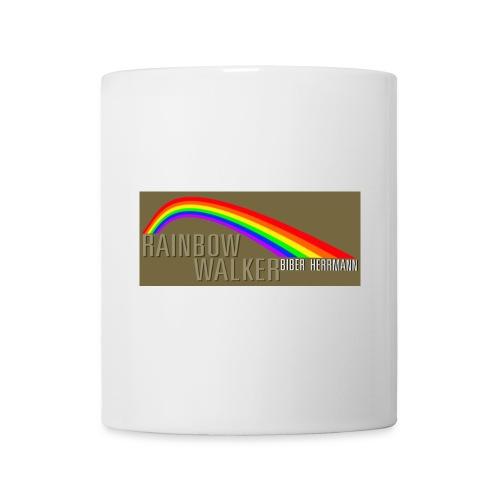 rainbow walker - Tasse
