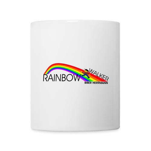 rainbow walker02 - Tasse