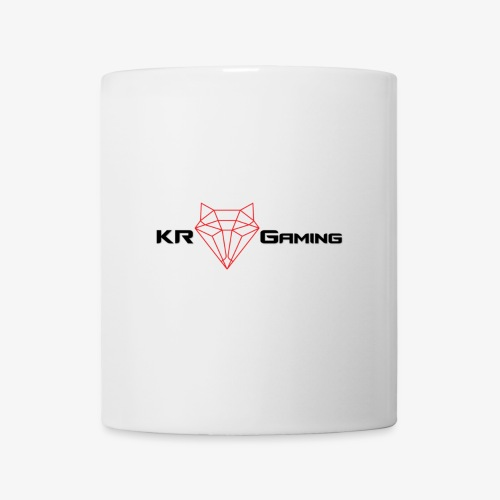 KRGlogo - Mug