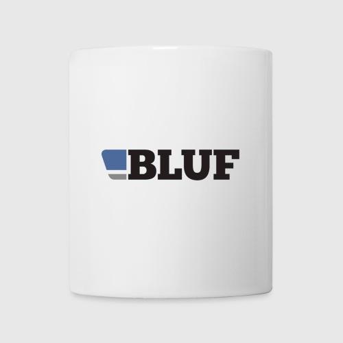 blufwhite450dpitrans - Mug