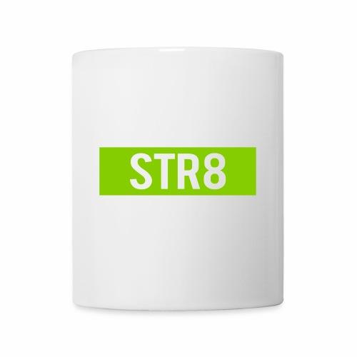 STR8 - Tasse