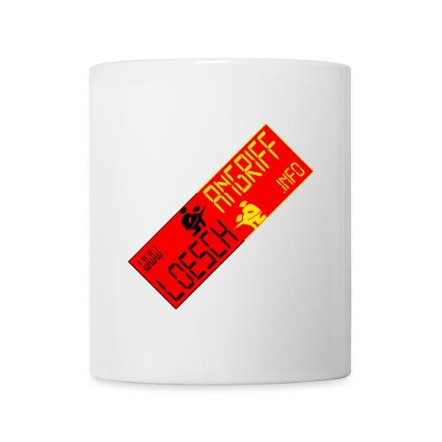 logo2014schwrotgold png - Tasse