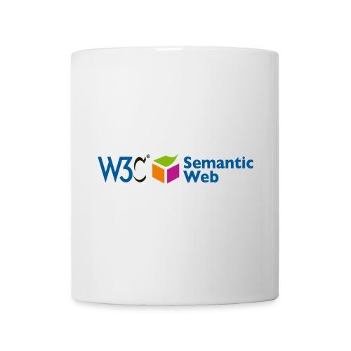 semantic web w3c - Mug