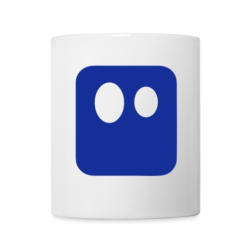 Boards ie Logo - Mug