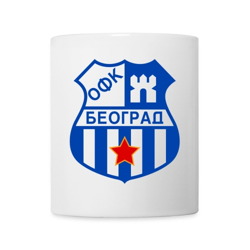 ofk beograd - Mug