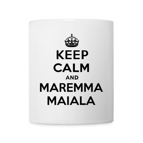 keepmaremma - Tazza