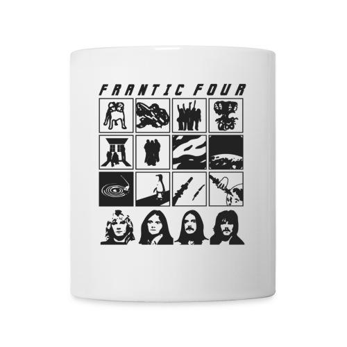 franticfour1 - Tasse