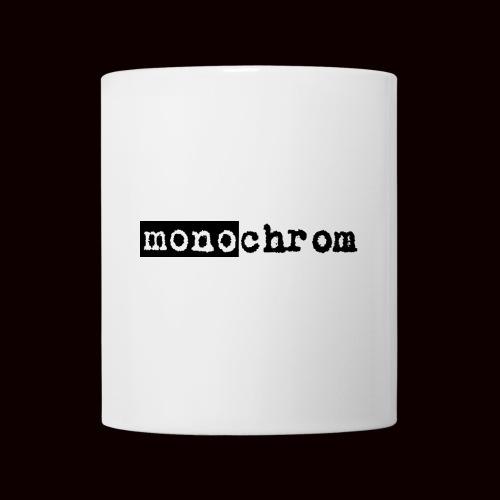 monologo pixel - Mug