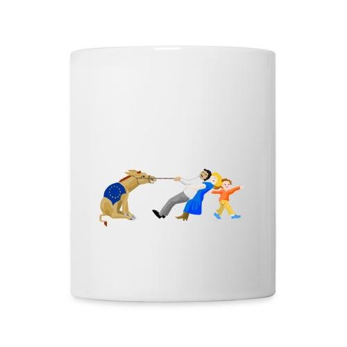 donkeybig - Mug