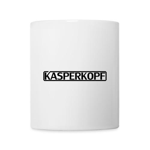 Kasperkopf - Tasse