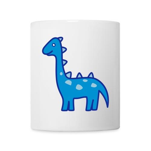 dinosaurioB - Taza
