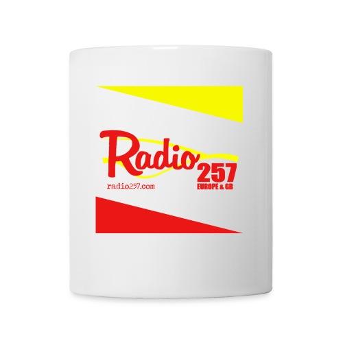 Radio 257 Generic design 1 - Mug