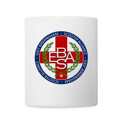 EBSA Master Logo - Mug
