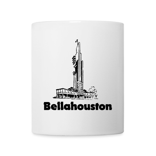 Bellahouston Tate Tower - Mug