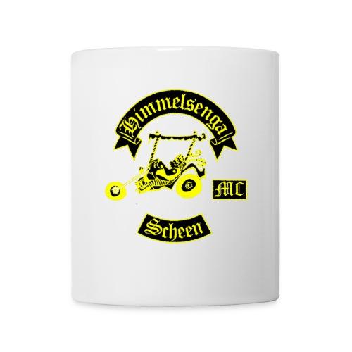 hmcs tr - Mug