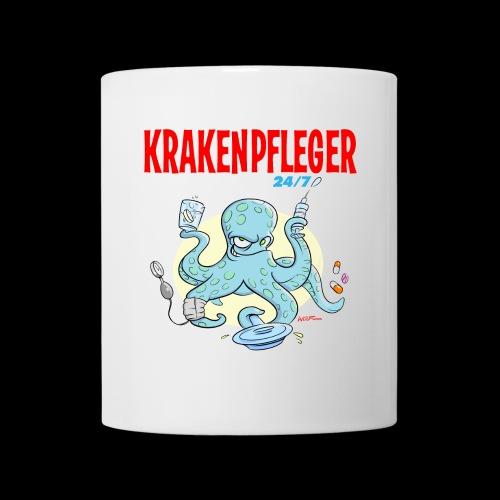 Krakenpfleger - Tasse