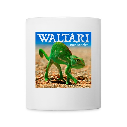 Waltari Rare Species Cover - Mug