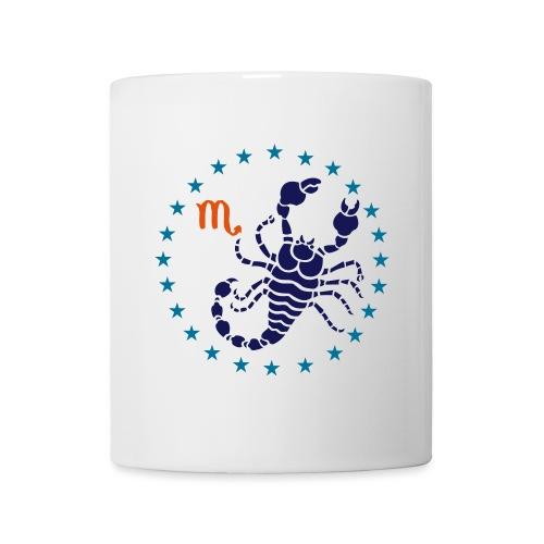 THE MUG : Zodiaque Scorpion - Mug