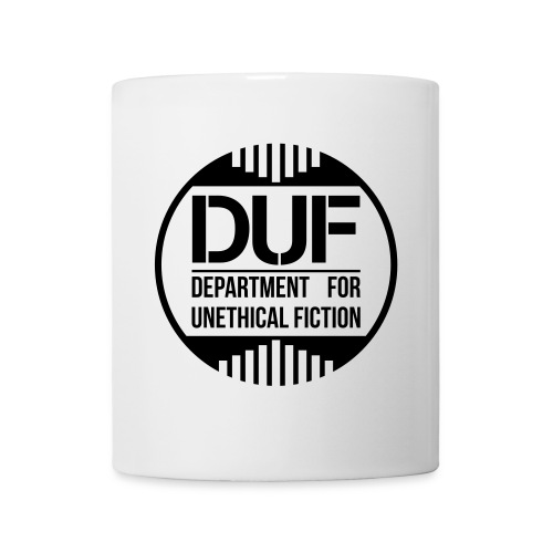 DUF Cup - Mug