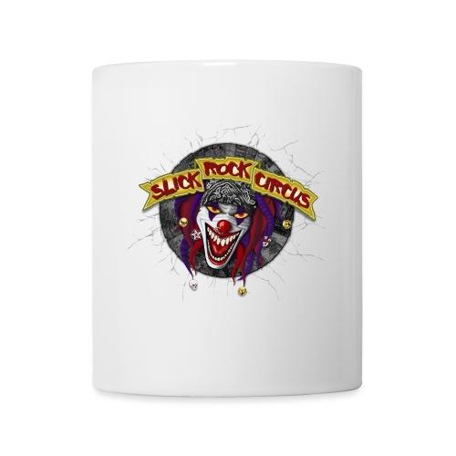 Slick Rock Circus - Evil Clown - Tasse