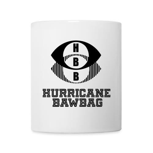 Hurricane BawBag HBB T Shirt - Mug