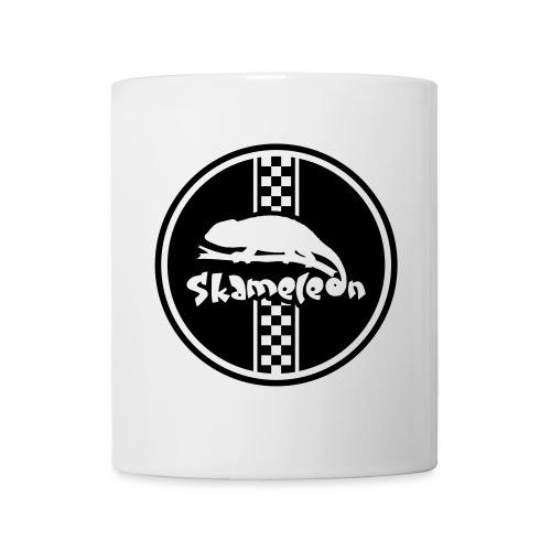 skameleon Logo - Tasse