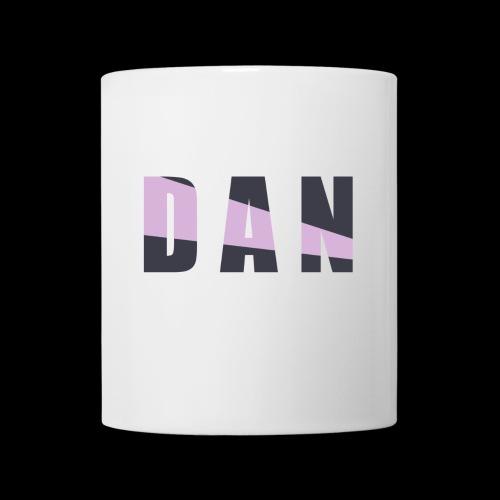 Dan - Mug