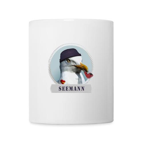 Seemann - Tasse