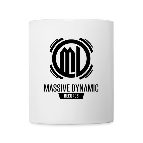 Massive Dynamic Records - Tasse