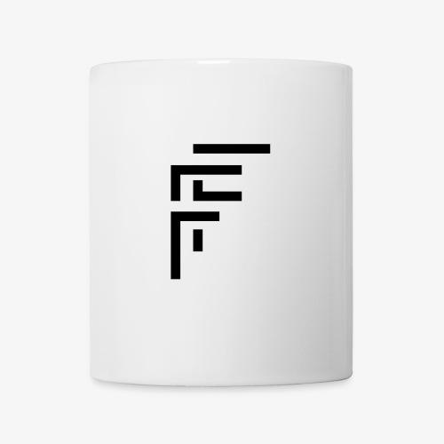 Black Block Style - Mug