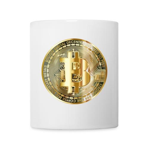Crypto Swag - Tasse