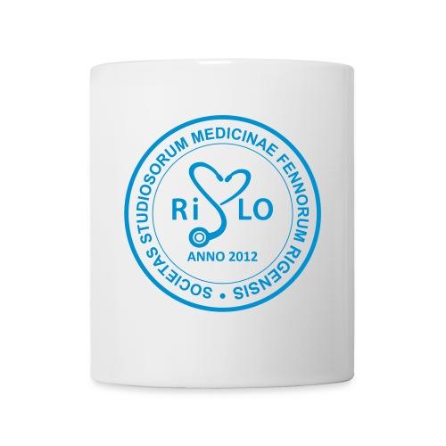 Rislo Logo - sisäiseen käyttöön - Muki