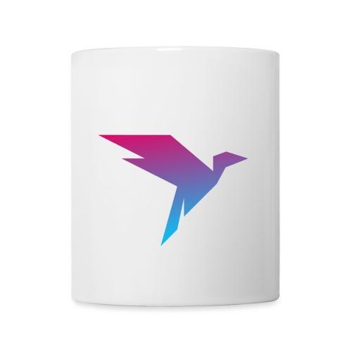 Humanisten Vogel - Tasse
