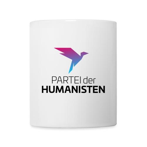 Statement Logo - Tasse