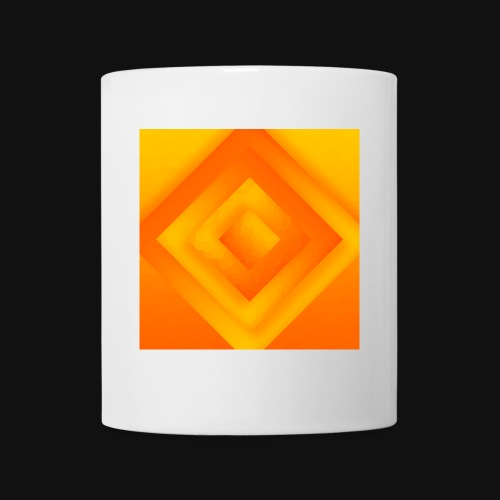 Sun Diamond - Tasse