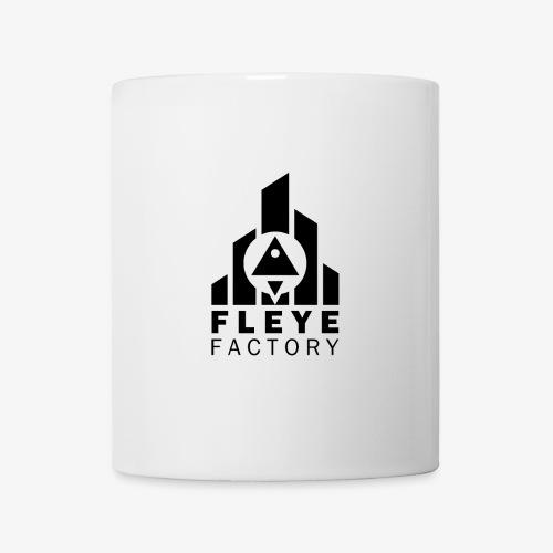 FLEYE FACTORY - Kop/krus