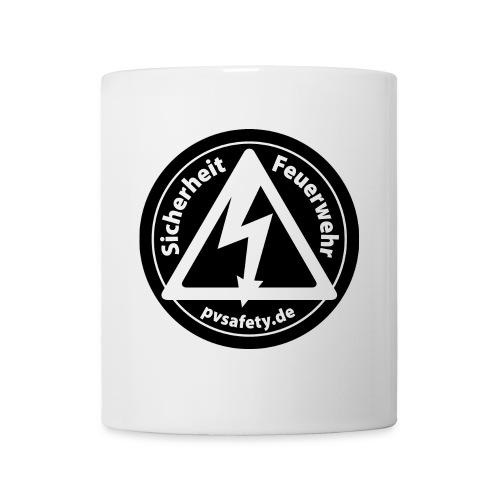 pvsafety Kaffee Pott - Tasse