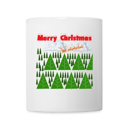 #natale, #christmas e amore per la famiglia - Tazza