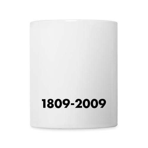 1809 2009 - Tasse