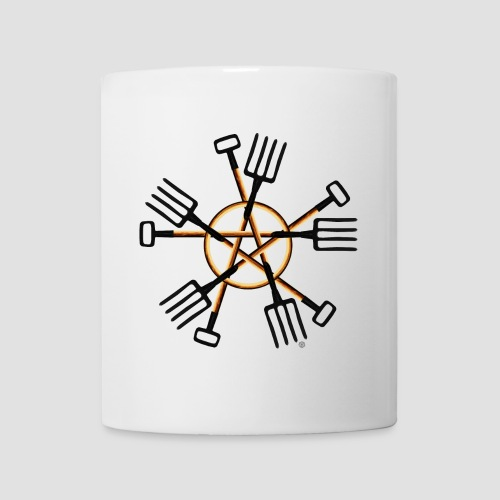 PAGAN GARDENER - Mug