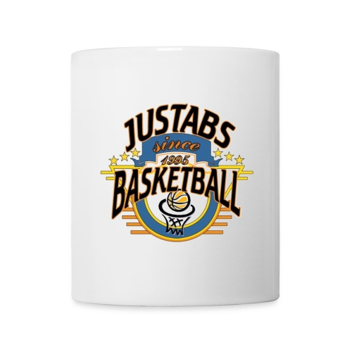Justabs Basketball 1995 - Tasse