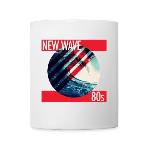 NEW WAVE 80s - Tasse