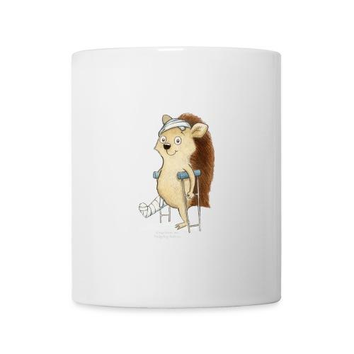 Hoppity - Mug