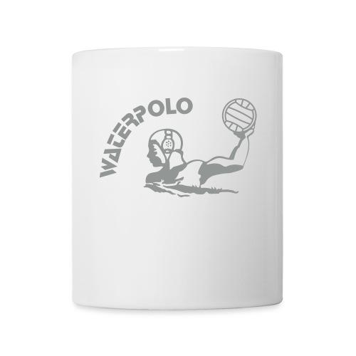 waterpolo player new orig - Tasse