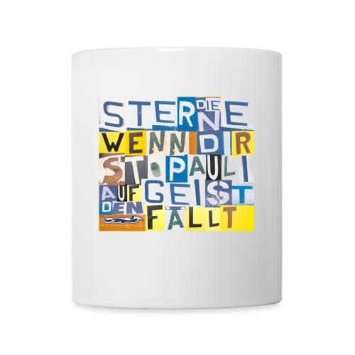 St Pauli Single - Tasse