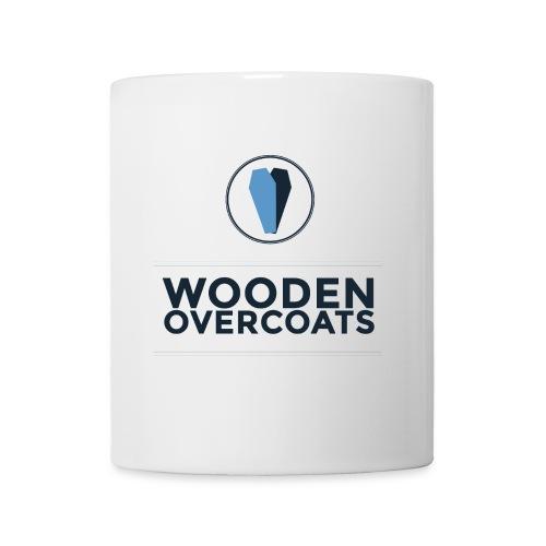 Wooden Overcoats Logo Mug - Mug