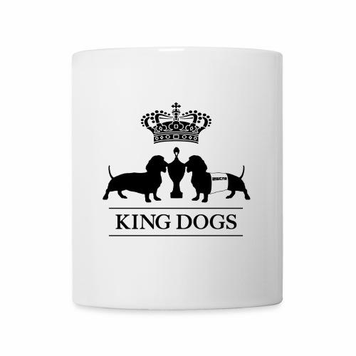 KING DOGS 2wear dog squad - Kop/krus