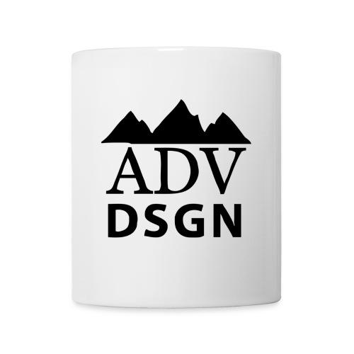 Logo ADV DSGN 2 - Tasse